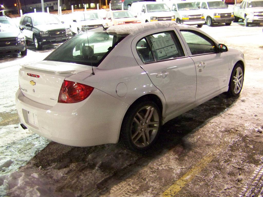 Cobalt chevy cobalt 4 door : 2009 Cobalt SS Turbo (4 door) - Chevy Cobalt SS Forum : Chevrolet ...